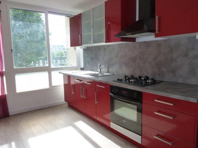 appartement Meudon 55m²