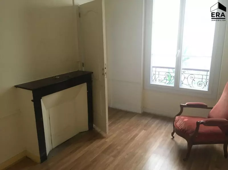 appartement Paris 17eme