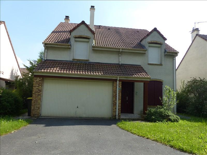 maison à vendre Ozoir