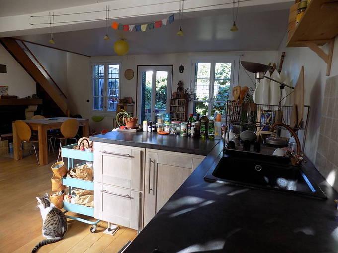 maison à vendre Montreuil