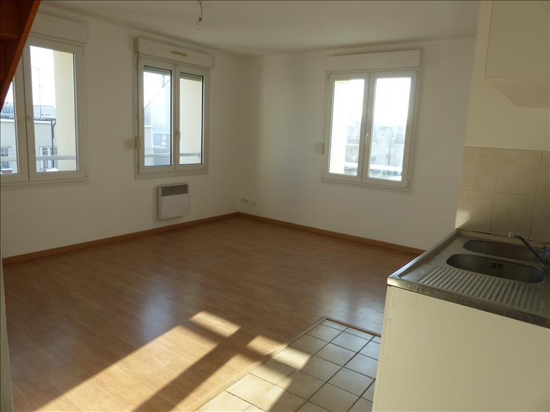 à vendre appartement pontault