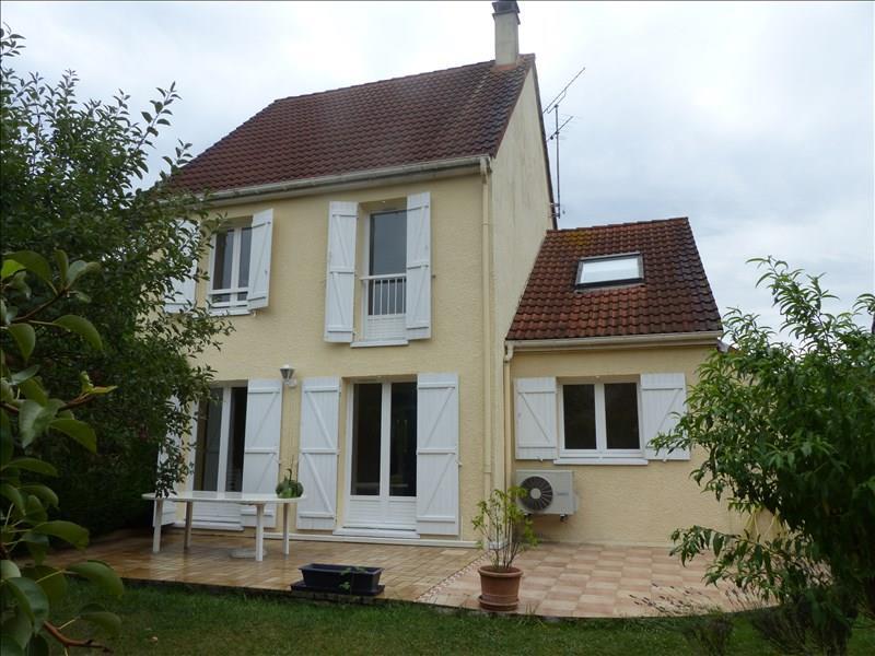 maison à vendre Ozoir 77